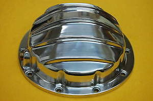 10-Bolt-Rear-End-Differential-Cover-Gm-Polsihed-Aluminum-Fits-Camaro-Chevelle