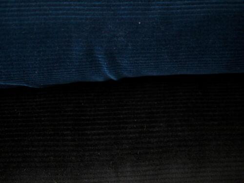 50 cm Stretchcord Hosenstoff Rockstoff Cord Cordstoff 2 Farben dehnbar