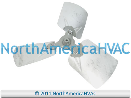 "OEM Carrier Bryant Payne Condenser Motor Fan Blade LA01EC026 3 x 26/"" HVAC"
