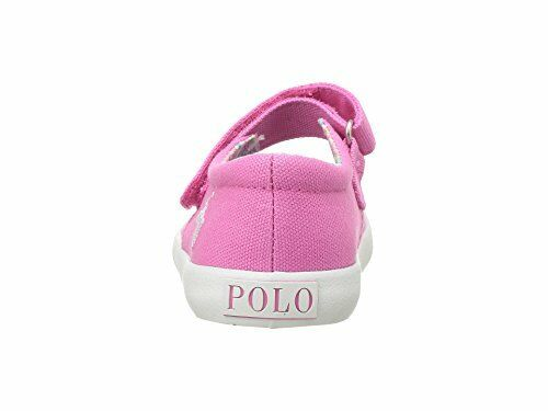 Pick SZ//Color. Polo Ralph Lauren Kids Girls Pippa Mary Jane Flat