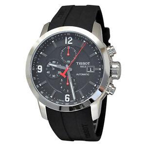 f672ce694b9 Tissot Men s T0554271705700 PRC 200 Automatic Watch for sale online ...