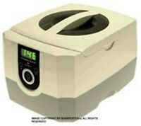 Sale Sharpertek Digital Cd-4800 Ultrasonic Cleaner Dental Or Jewelry