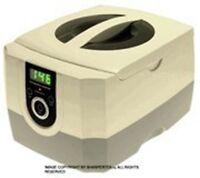 Sale Sharpertek Digital Cd-4800 Ultrasonic Cleaner Dental Or Jewelry