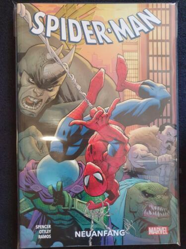 2020 Variant // auf 333 Ex Spider-Man Paperback 1 lim