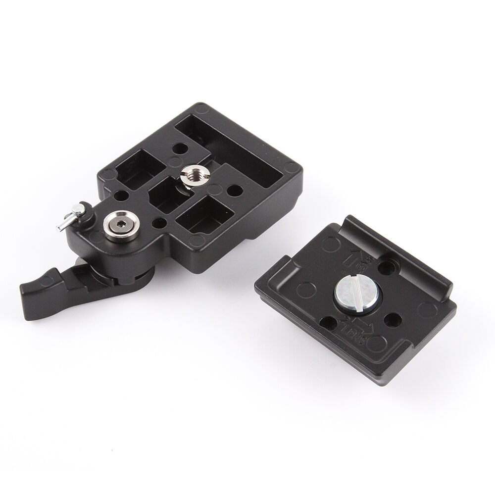 Camera Clamp Adapter Plate 200PL-14