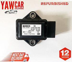 Peugeot-amp-Citroen-Yaw-Rate-Esp-Sensor-0265005606-9649776180-454917