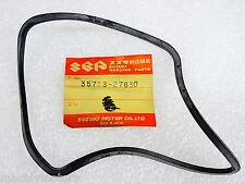NOS Suzuki Gasket Rear Lamp Lens 1973-1977 TC125 RV125  RV90 35713-27630