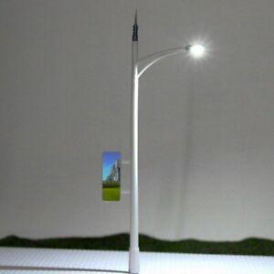 20pcs-1-150-N-Scale-Street-Lights-Model-LED-Advertising-Lamppost-Lamps-Model