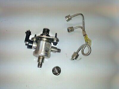 Electric Fuel Pump Assembly For 2010-11 Cadillac SRX// SRX V6 3.0L//V6 2.8L E4024M