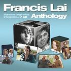 Anthology (bof) 3700403512915 by Francis Lai CD