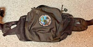 BOY-SCOUT-2013-NATIONAL-JAMBOREE-HIP-PACK-BAG-MULTI-COMPARTMENT-MEDIA-PORT