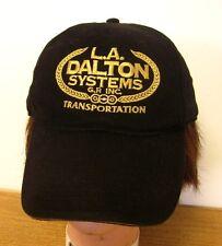 LA DALTON SYSTEMS baseball hat Transportation cap Ontario trucking Canada