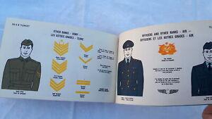 Humoristique Know Your Alliés / Connaissez Vos Allies, 1950
