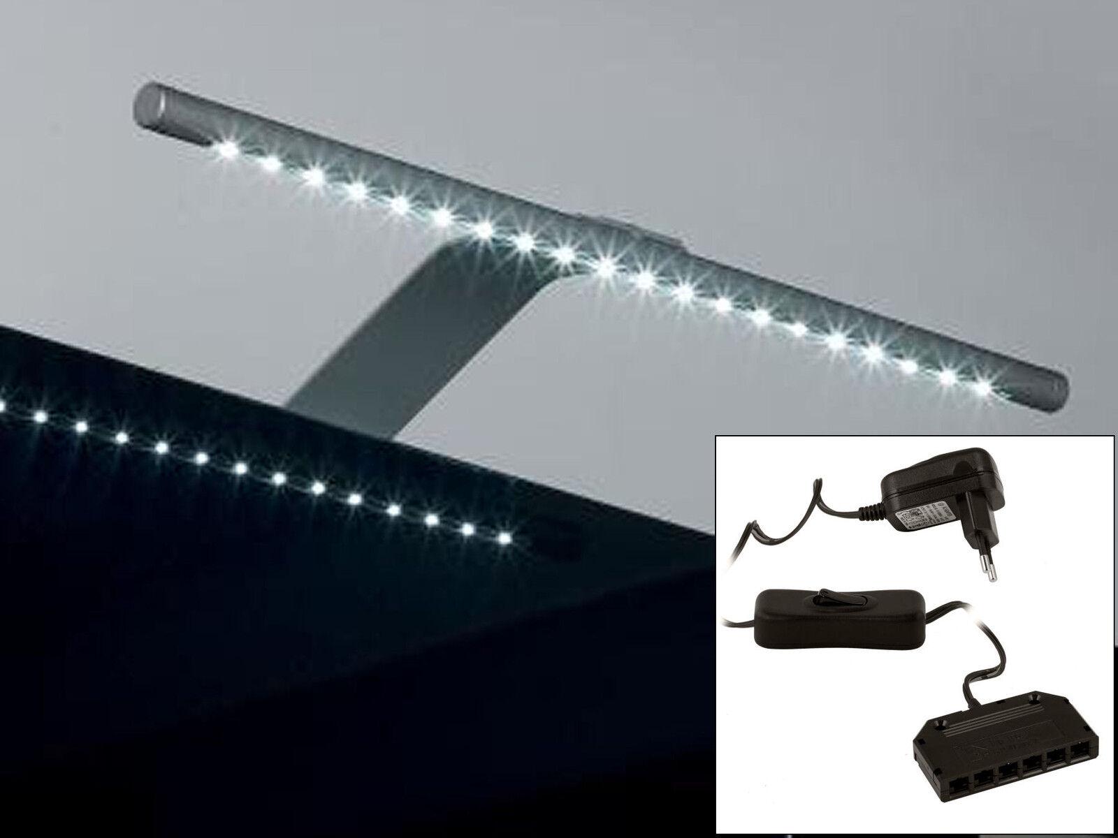 1er Set LED LED LED Oberschrankleuchte Kaltweiß Aufbauleuchte Schrankleuchte Leuchte | Queensland  | Konzentrieren Sie sich auf das Babyleben  | Online  3e08de
