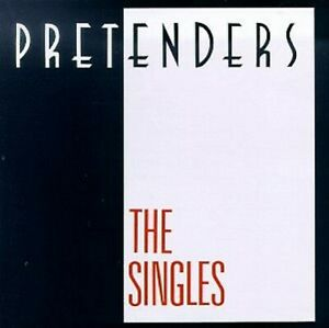 The-Singles-BY-The-Pretenders-Music-CD