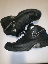 best authentic 9cc31 cc3d4 item 2 NIKE- Men s THE OVERPALY V 395857-002 BLACK BLACK-METALLIC SILVER  Size 13 Shoes -NIKE- Men s THE OVERPALY V 395857-002 BLACK BLACK-METALLIC  SILVER ...