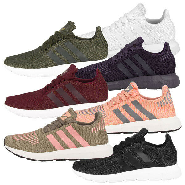 Adidas Swift Run Schuhe Damen Originals Freizeit Sneaker Running NMD PK ZX 750