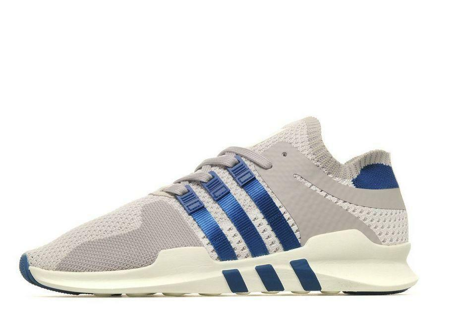 471241af4887ee Adidas Mens EQT Support ADV PK Trainers Trainers Trainers braun Blau  (BY9393) f8f38f