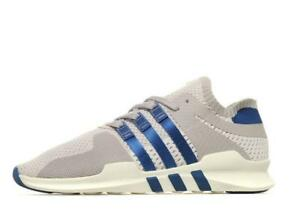 the best attitude 3b857 f2fb2 Image is loading Adidas-Mens-EQT-Support-ADV-PK-Trainers-Brown-