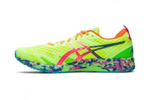Asics-Gel-Noosa-TRI-12-Men-039-s-Running-Shoes-Safety-Yellow-Run-Sport-1011A673-750