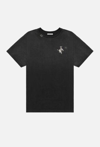 John Elliott x Union x Dr. Woo Tee Shirt Vintage B