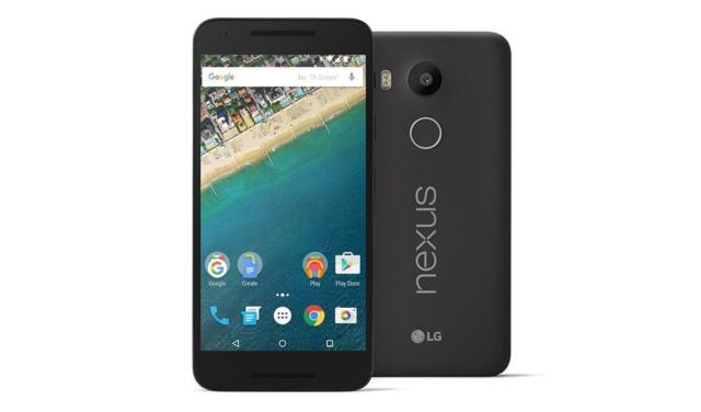LG Nexus 5X H790 16GB AT&T T-Mobile GSM UNLOCKED