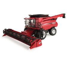 1/16 Case IH 8240 Combine With Grain Head Big Farm by ERTL 46491