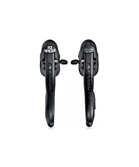 Campagnolo Xenon 10 Speed Road Bike Ergopower Levers
