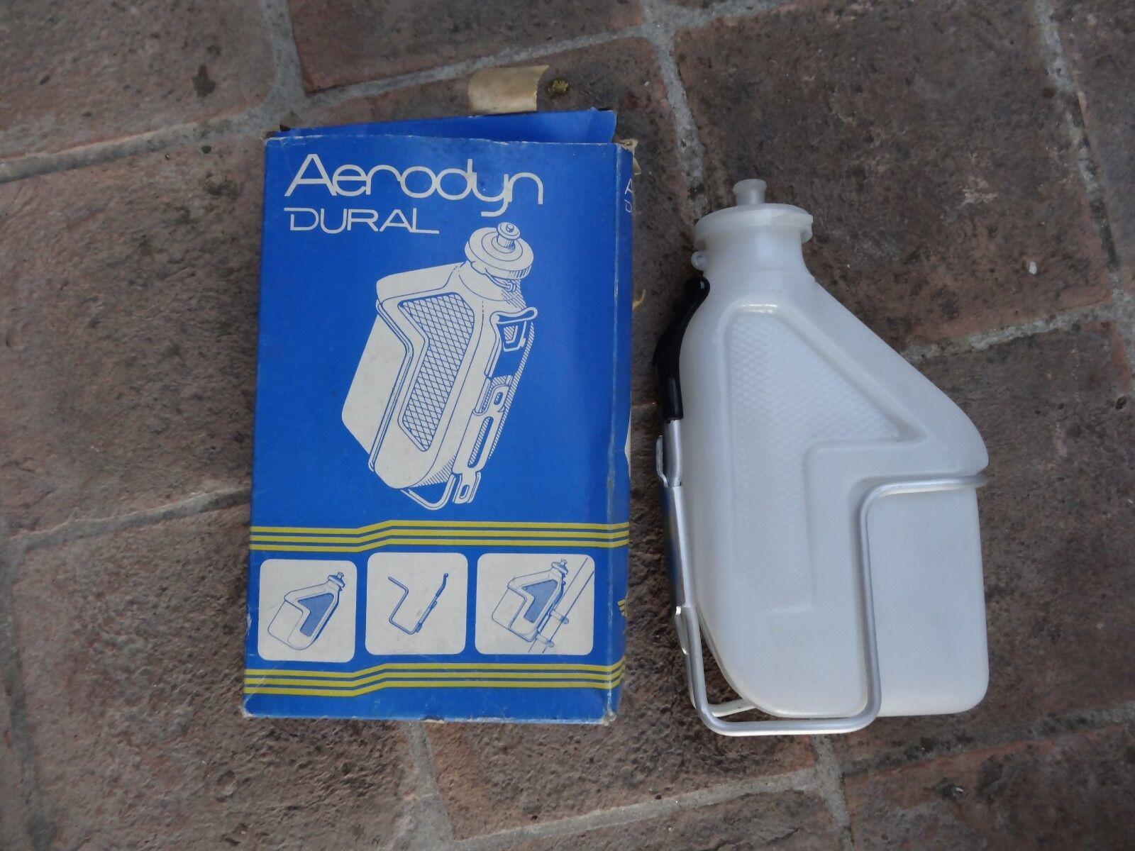NIB REG Wassertank Aerodynamik neu in Originalbox L'Eroica