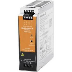 Weidmller-pro-max-120w-24v-5a-alimentatore-per-guida-din-24-v-dc-5-a-120-w