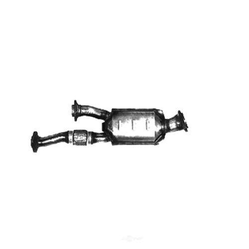 Catalytic Converter Front AP Exhaust 642271