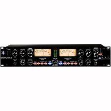 ART Pro Audio Digital MPA II 2-Ch Tube Microphone Preamplifier w/ Phantom Power