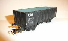 Piko HO – offener Güterwagen der NS (Niederlande)-open freight car NS Dutch Rail