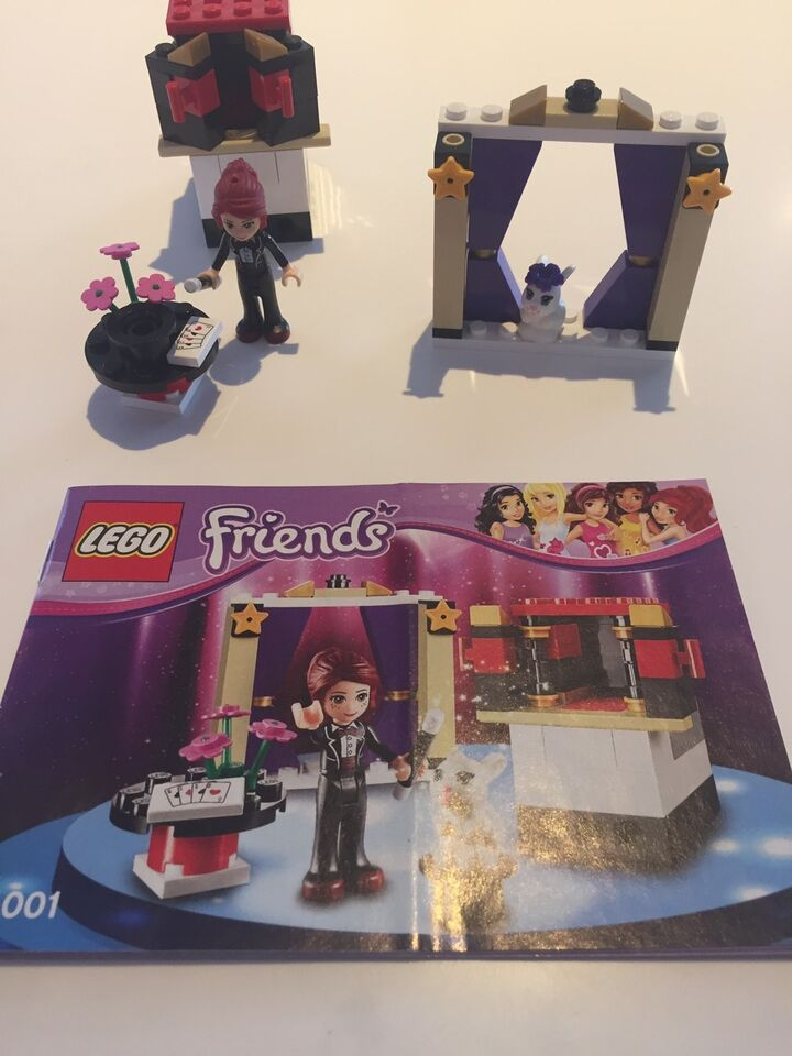Lego Friends, 41001