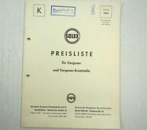 Solex-Vergaser-und-Vergaser-Ersatzteile-Preisliste-03-1962
