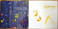 Cocteau Twins Four Calender Cafe Milk & Kisses Vinyl Lot New Sealed RSD 2017