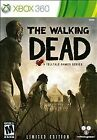 The Walking Dead -- Limited Edition (Microsoft Xbox 360, 2012)