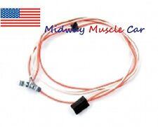 68 72 gm dome light wiring harness 30205 ebay rh ebay com GM Wiring Harness Diagram GM Factory Wiring Harness