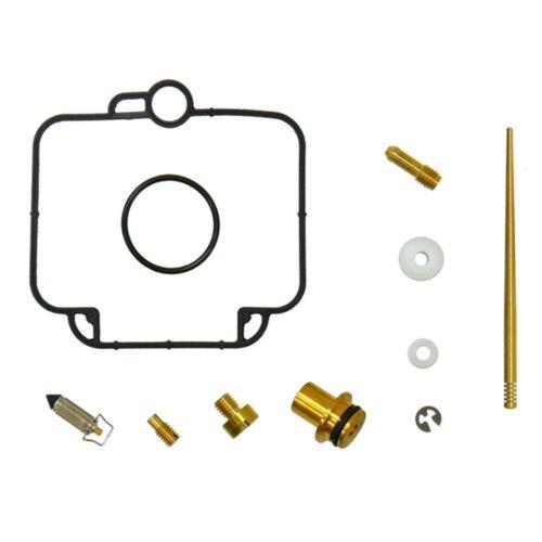 New Bronco Carburetor Carb Rebuild Kit For 2011 Polaris Sportsman Forest 500 HO