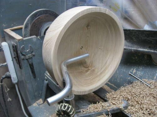 Rockler Bowl Turner/'s Tool Rest