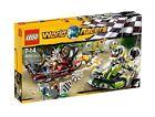 LEGO World Racers Gefahr im Krokodil-Sumpf (8899)