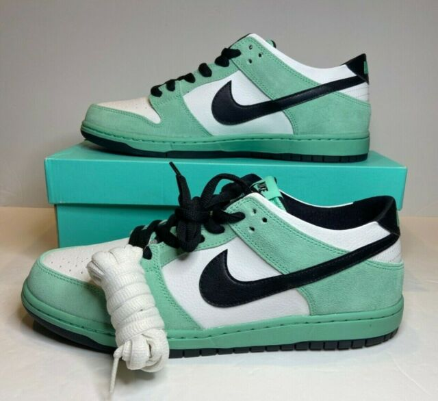 Size 9 - Nike SB Dunk Low Sea Crystal