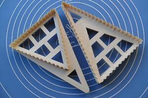 1 Emporte Pièces GRIWECH 2 en 1 1Petit /& 1Grand Gâteaux Orientaux