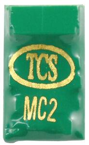 "#1115     Bob The Train Guy 1/"" TCS  MC2R-SH"