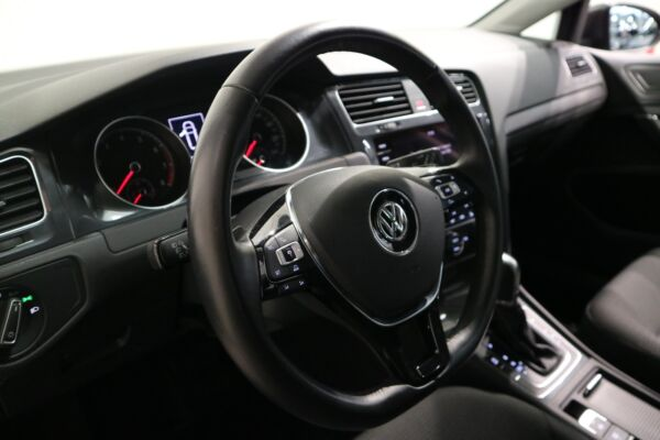 VW Golf VII 1,4 TSi 125 Comfortl. Variant DSG - billede 3