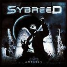 Antares [Japan Bonus Track] by Sybreed (CD, Jan-2008, Spider Club)