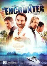 The Encounter 2: Paradise Lost, DVD (Bruce Marchiano)