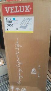 Velux-CK04-EDN-Flashing-Kit-55x98cm-VELUX-EDN-CK04-0000-Recessed-Slate-Flashing