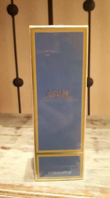 ABRIL Victorio & Lucchino EDT (eau de toilete) 100ml. *Discontinued Vintage*