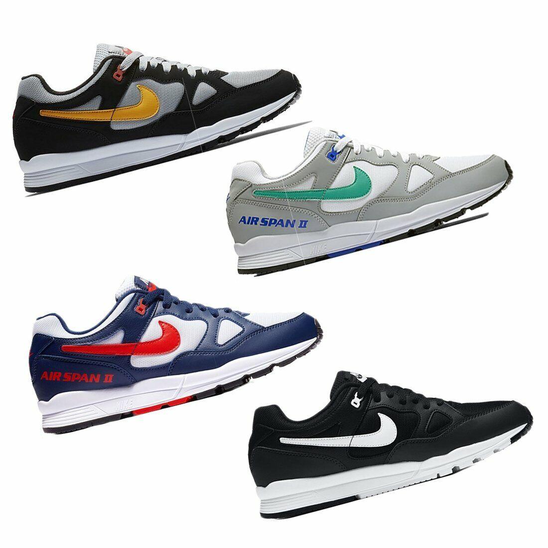 Nike Air Span II Schuhe Hombre    | Preisreduktion